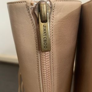 Jimmy Choo Shoes - Jimmy Choo Tall Leather Boots